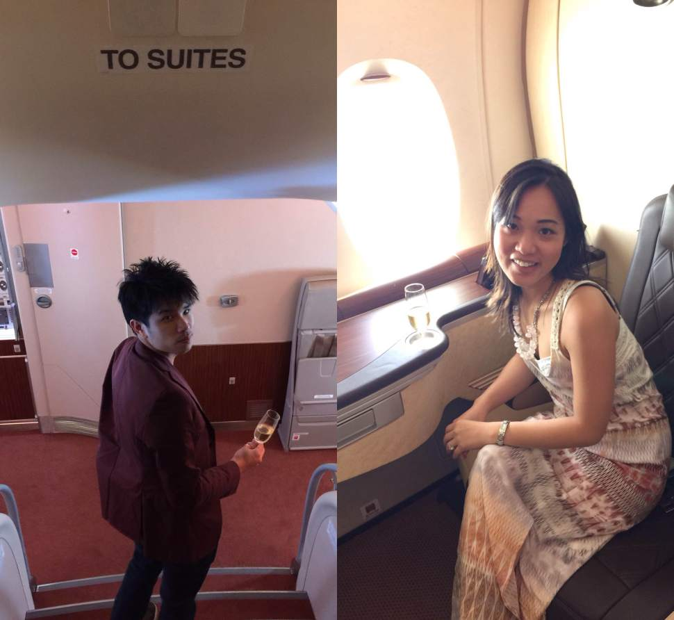 Suite Tour
