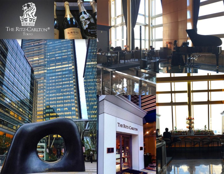 Ritz Carlton Lobby2