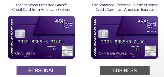 spg-credit-cards