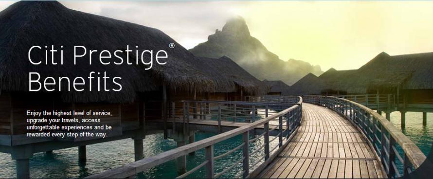 citi-prestige-benefits