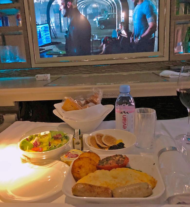 Emirates Movie Night