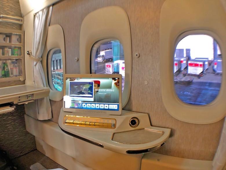 Virtual HD windows Emirates