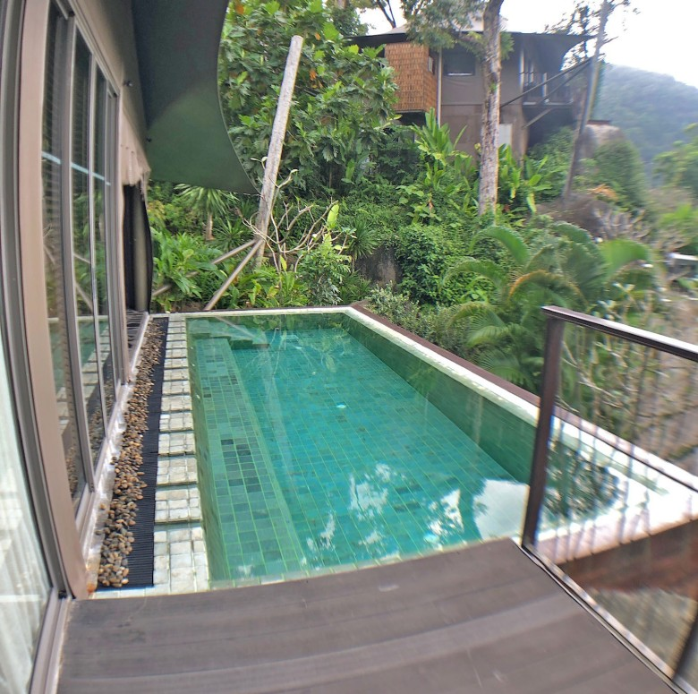 Keemala Private Pool