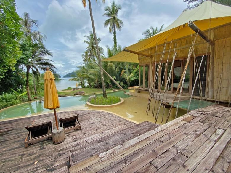 Soneva Kiri Beachfront One Bedroom Villa